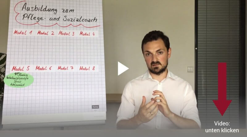 Video: Modul Psychologie und Achtsamkeit